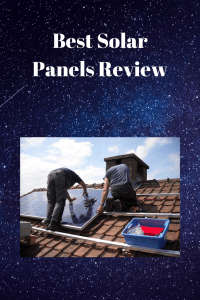 Best Solar Panels Review