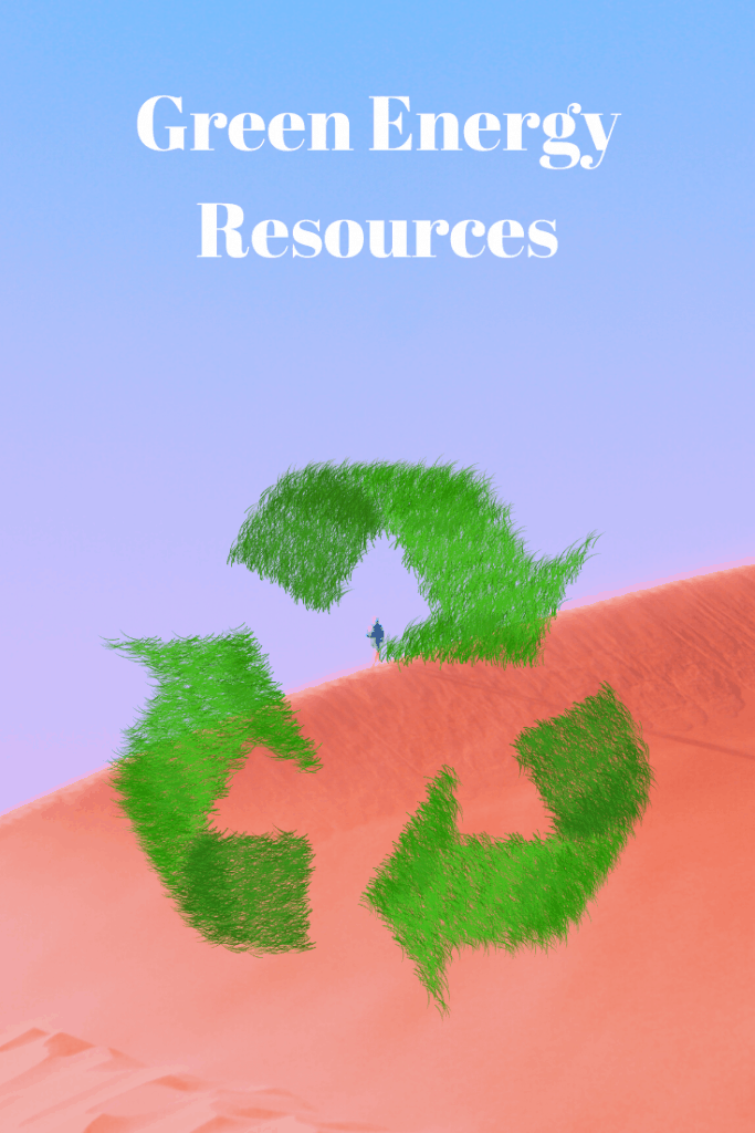 Green Energy Resources image